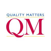 Quality Matter Logo